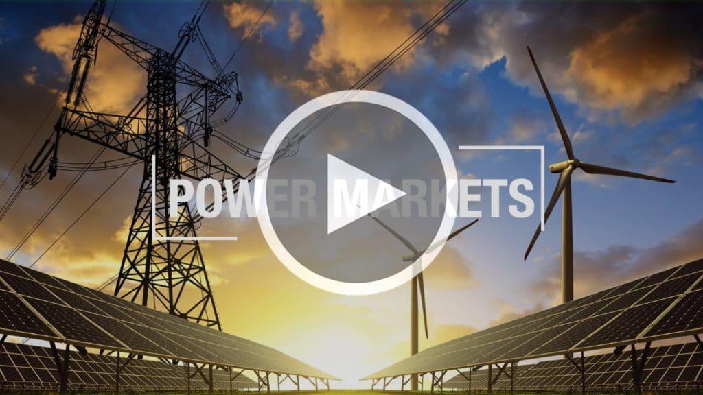 Power Markets