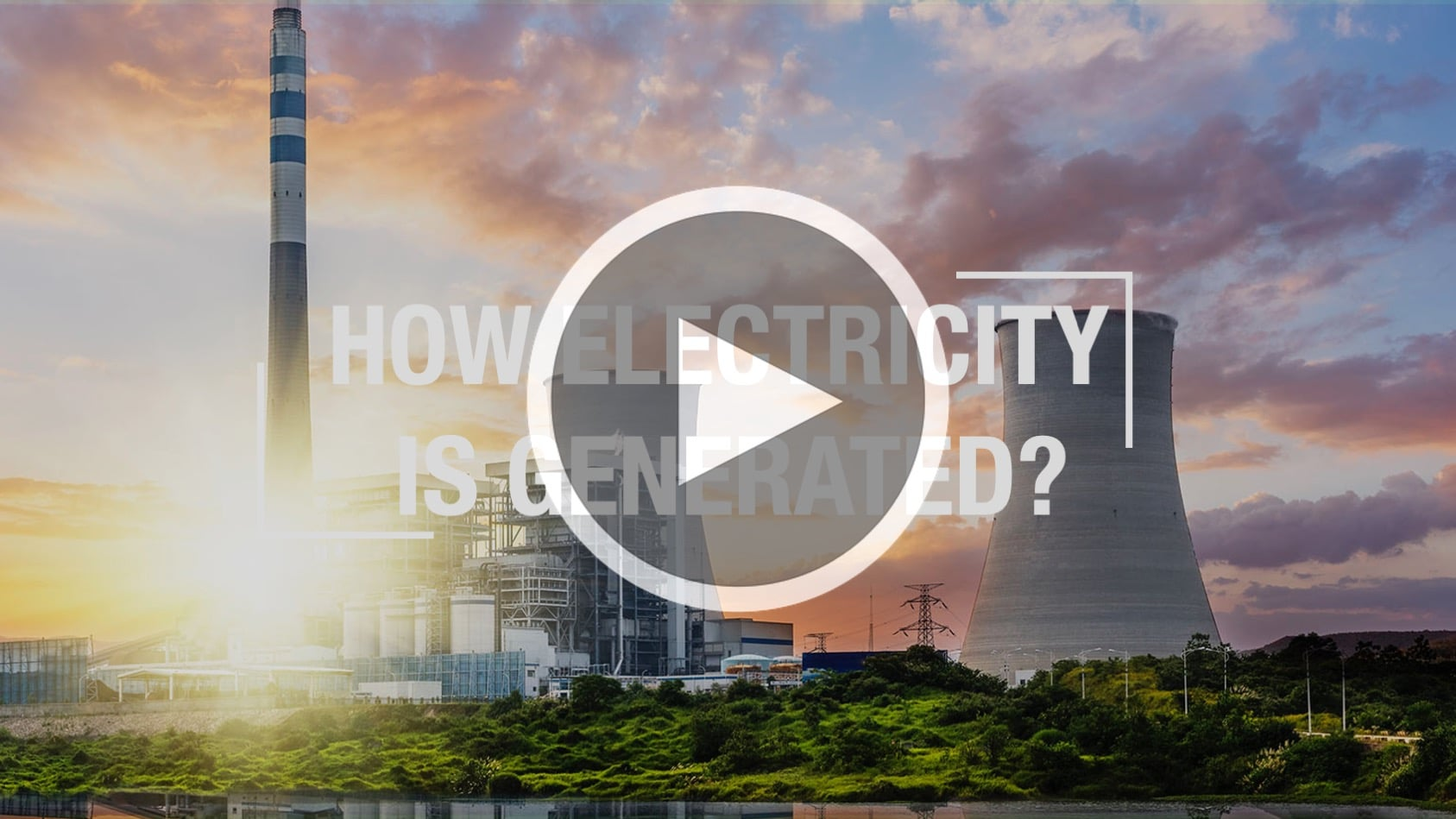 How is Electricity Generated?